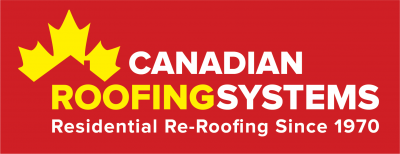 Canadian Roofing Systems Logo